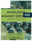 Angelenos Against Gridlock - Overview (2013)