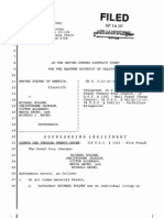 Bolden Superseding Indictment