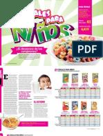 Cereales Para Ninos