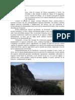 Informe Salida de Campo de Geología Ambiental