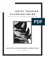Community Planning Tourism Guide