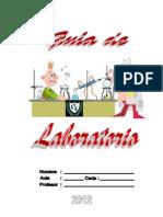 Practicas de Laboratorio 01