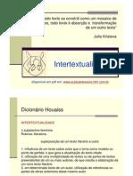 Inter Textual i Dade 01