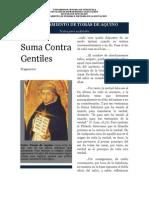 CHACON, Carmen E. El pensamiento de Tomás de Aquino. Textos