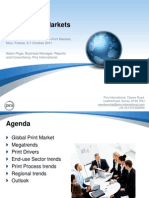 Global Print Markets to 2016