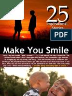 25 Stories Make You Smile