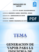 Generadores de Vapor Parte 2,2011[1]