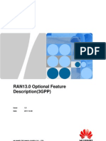 RAN13.0 Optional Feature Description V1.0(20111228)