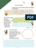 Matematica albinuţelor