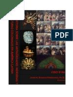 CICISO 3146-Etnohistoria sobre las antigüedades indígenas y culturas coloniales en América Latina-Prontuario-2013