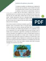 Unidad 1 Ambiente y Desarrollo