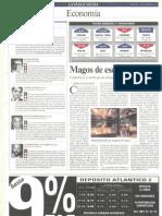 RAMON PUJOL Nota La Vanguardia - Edición del sábado, 24 diciembre 1994, página 56