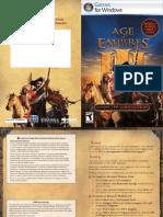 AOEIIIComplete Collection Manual