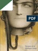 Bestiario de La Mitologia Griega e j Rios