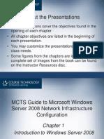 Microsoft MCT Exam 70-642 Study Guide 1
