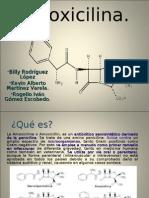 Amoxicilin A