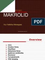 Makrolid[1]
