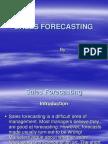 2176984 Sales Forecasting