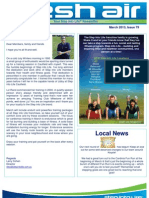 Step Into Life Keysborough Newsletter #97 - March 2013