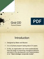 Grid OD