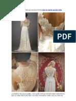 Commentaires sur Conseils put une peau foncée robe de mariée grande taille