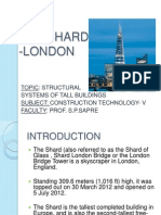 THE SHARDS -LONDON.pptx