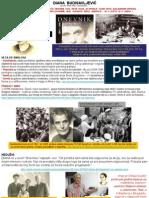 Lista Diane Budisavljevic 1941 Do 1945