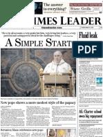 Times Leader 03-15-2013