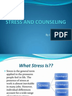 Stress and Counseling 03