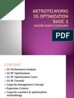 UMTS Traning - 3G Basic 2