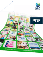 SCA Sustainability Report 2012
