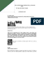 Alcances Arboles de Lima