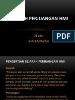 SP HMI