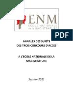 Annales enm12