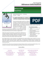 Gentle Action Advanced Information US