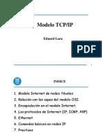 INTERNET - UD2 - Modelo Internet