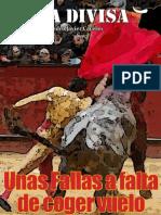 Revista La Divisa 14 de Marzo