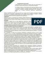 Recolección y Contaminantes de la leche.docx