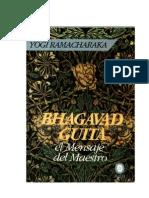 Ramacharaka - Bhagavad Gita