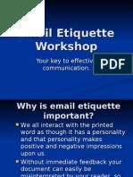 E Mail Techniques