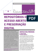 Preservacao Digital Briefing Paper