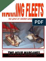 WarringFleets Complete
