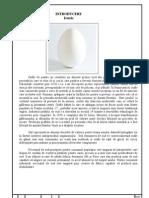 Oua - despre oua si componenta proteica,,,determinari de laborator.....rolul in alimentatie si beneficiile