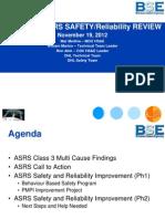 ASRS PMPI Improvement Final