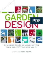 Garden Design Planning, Building and Planting Your Prefect Outdoor Space(BBS)