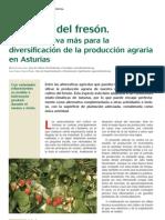 cultivo freson