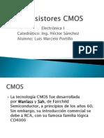 Presentacion CMOs