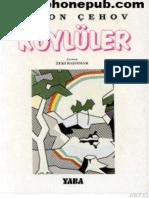 Koyluler - Anton Cehov.epub
