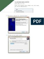 Cara Melakukan Update SPM 2013