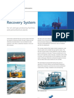 Wartsila O GS Flare Gas Recovery System